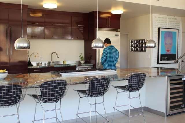 alexis modern kitchen 2 ideas