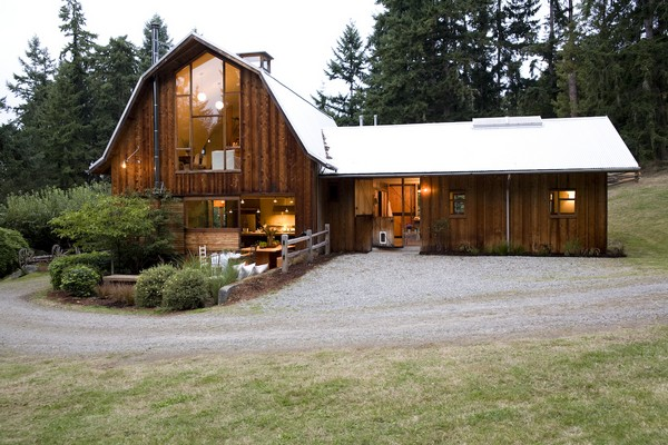 barn transformation house by shed 9