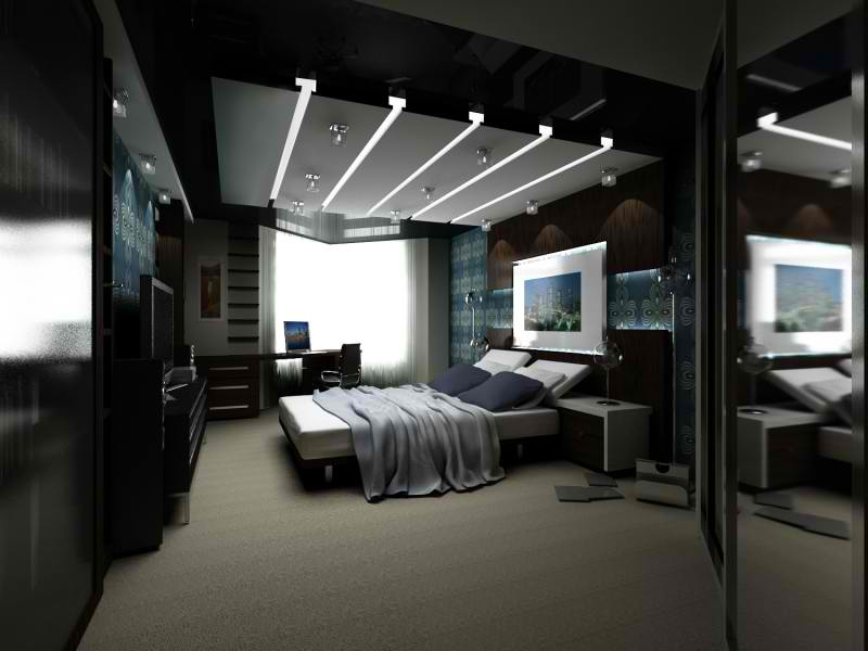 black master bedroom. 10 Dream Master Bedroom Decorating Ideas   Decoholic
