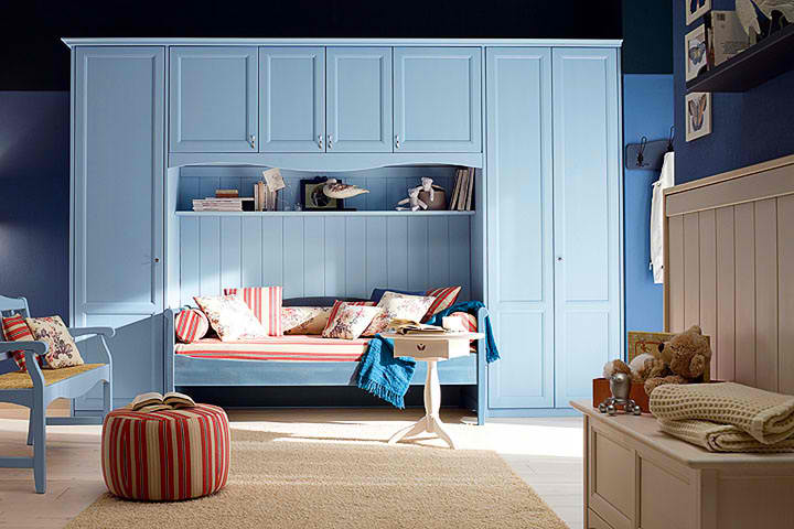 18 Cool Boys Bedroom Ideas - Decoholic on Cool Bedroom Ideas For Small Rooms  id=15070