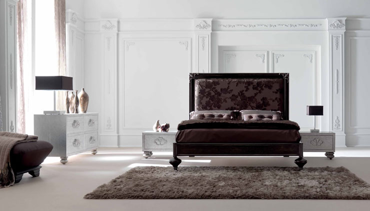 luxury bedroom furniture 11 ideas