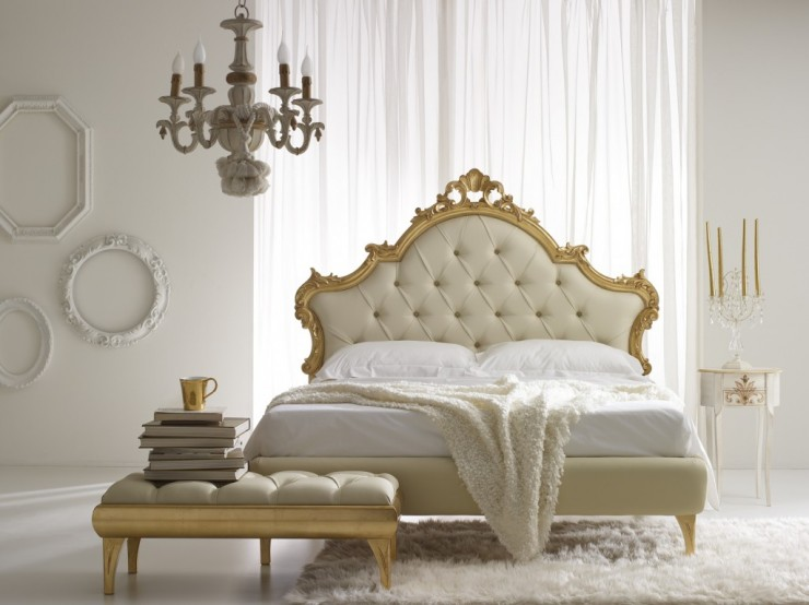 luxury bedroom furniture 3 ideas 740x554 23 Amazing Luxury Bedroom Furniture Ideas