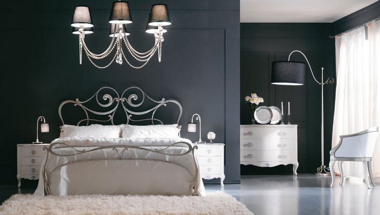 luxury bedroom furniture 5 ideas