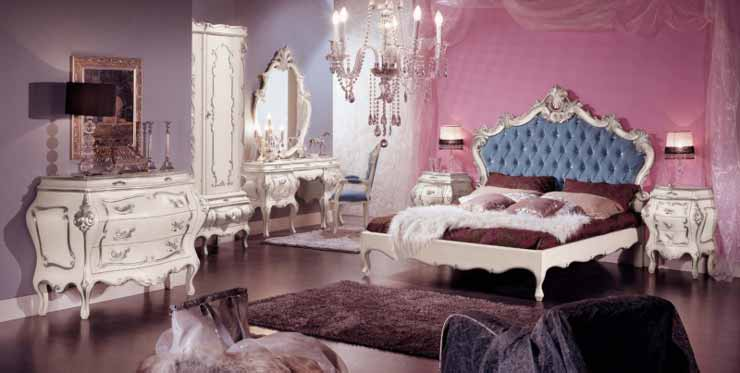 luxury bedroom furniture veatrice