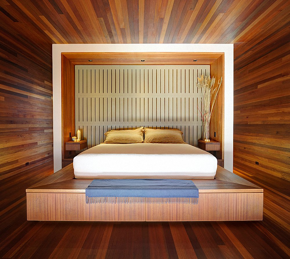 10 dream master bedroom decorating ideas decoholic for 3 bedroom design