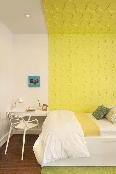 modern kids room by dkors 2 ideas