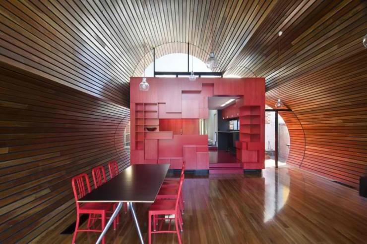 ultra modern interior design 2 cloud house