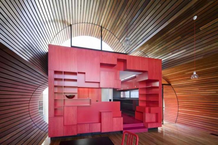 ultra modern interior design 3 cloud house