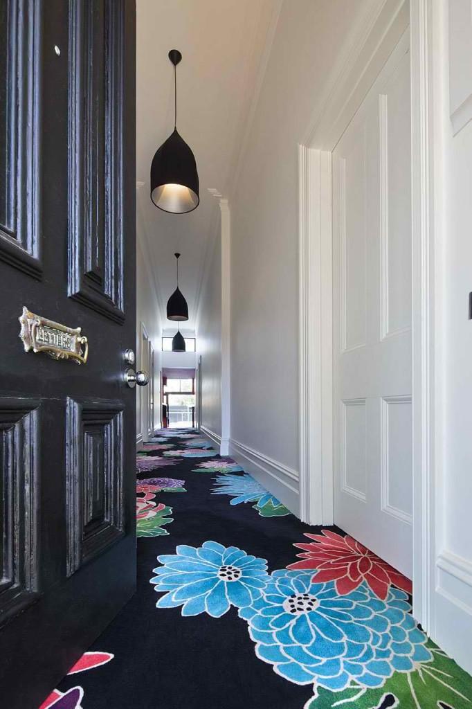 ultra modern interior design 5 cloud house