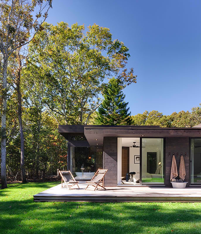 Amagansett beach house 14 by Rawlins Calderone