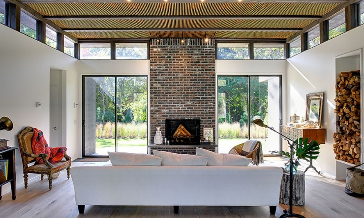 Amagansett beach house 3 by Rawlins Calderone