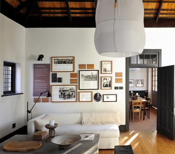 Satyagraha house interior design ideas