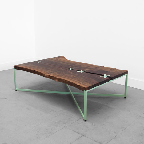 Stitch coffee table by Uhuru Design 2