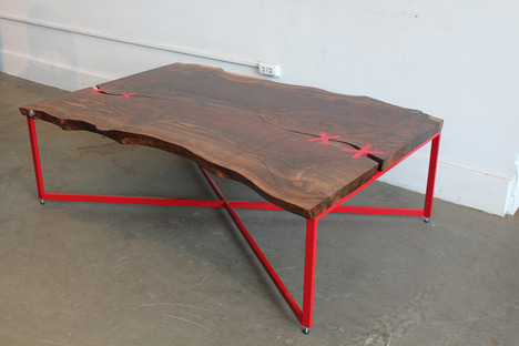 Stitch coffee table by Uhuru Design 4