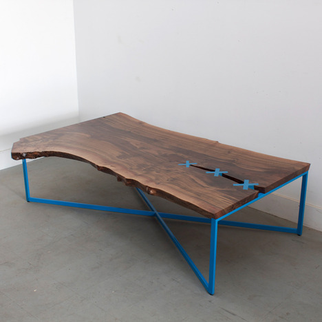 Stitch coffee table by Uhuru Design 6