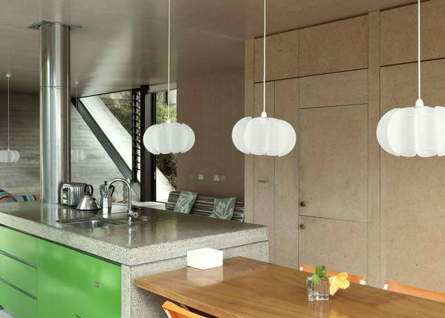 concrete kitchen 3 decorating ideas