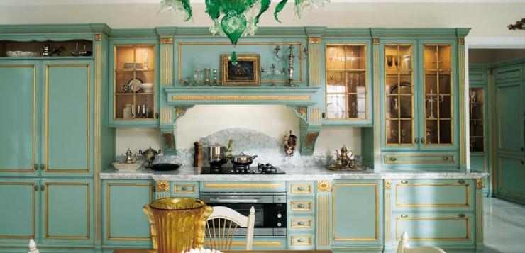 kitchen design 2 ideas