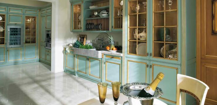 kitchen design 3 ideas