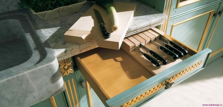 kitchen design 5 ideas