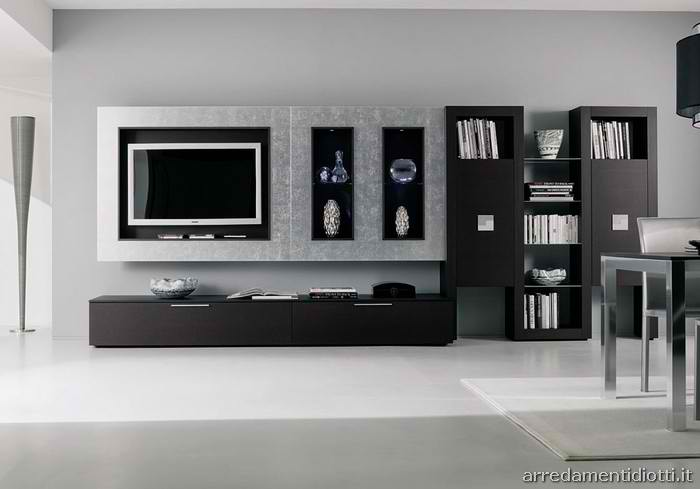 Modern living room furniture ideas decoholic for Living room unit sets