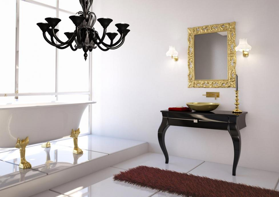 10 Luxury Bathroom Furniture Ideas Decoholic