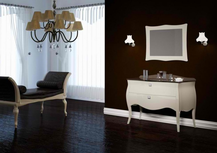 luxury bathroom furniture 10 ideas