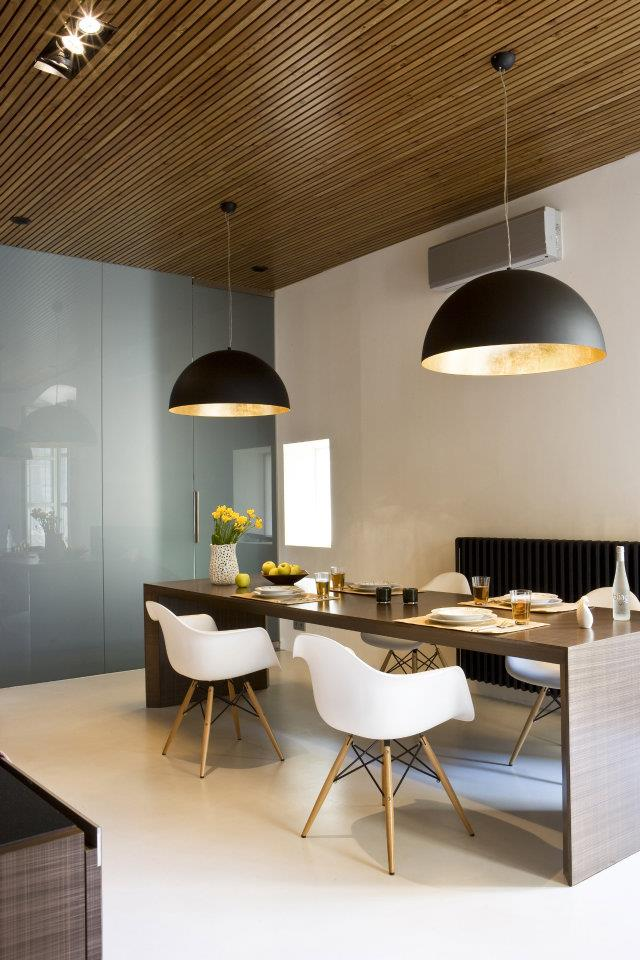 Contemporary interior designs 10 by YLAB