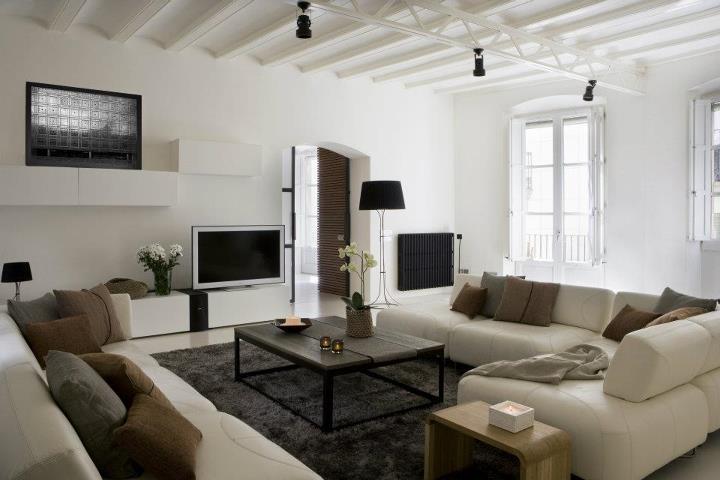 Contemporary interior designs 2 by YLAB
