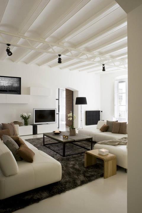 Contemporary interior designs 3 by YLAB