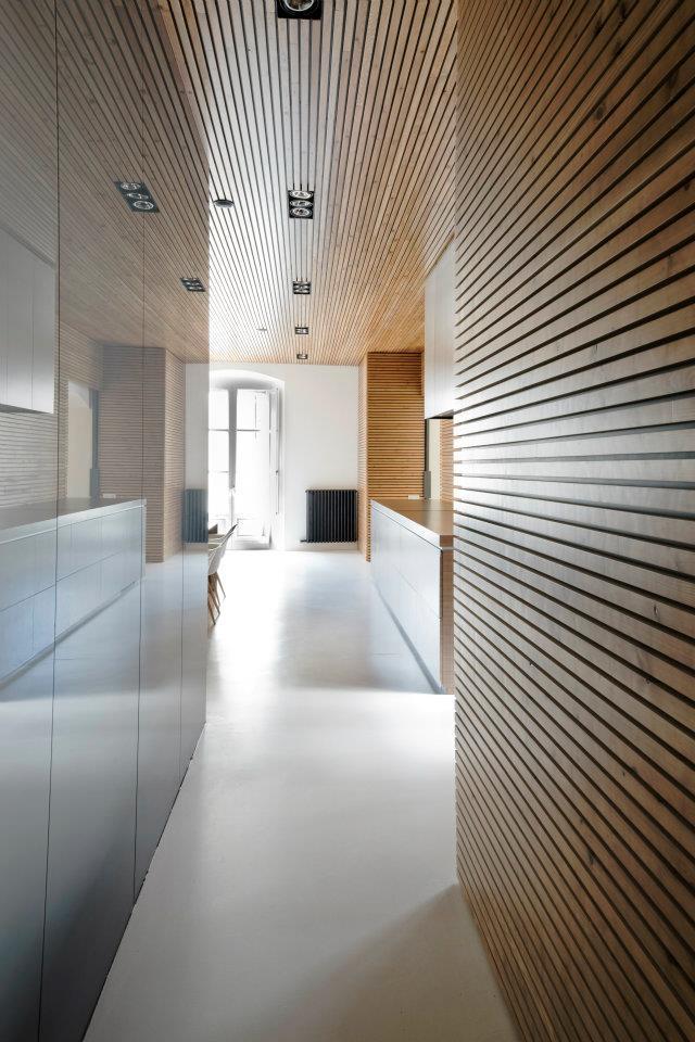 Contemporary interior designs 9 by YLAB