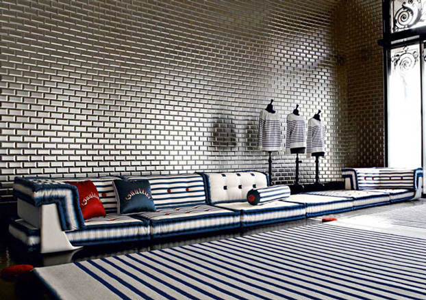 Wonderful Jean_Paul_Gaultier_living_room_furniture_RocheBobois