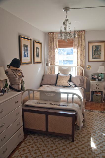 Dream Vintage Bedroom Ideas For Teenage Girls - Decoholic on Girls Bedroom Ideas For Very Small Rooms  id=68621
