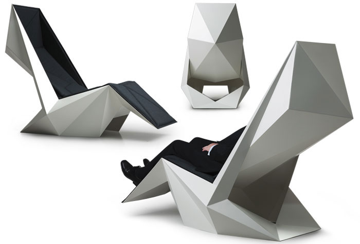 Power Nap Chair By Nina Helena Decoholic