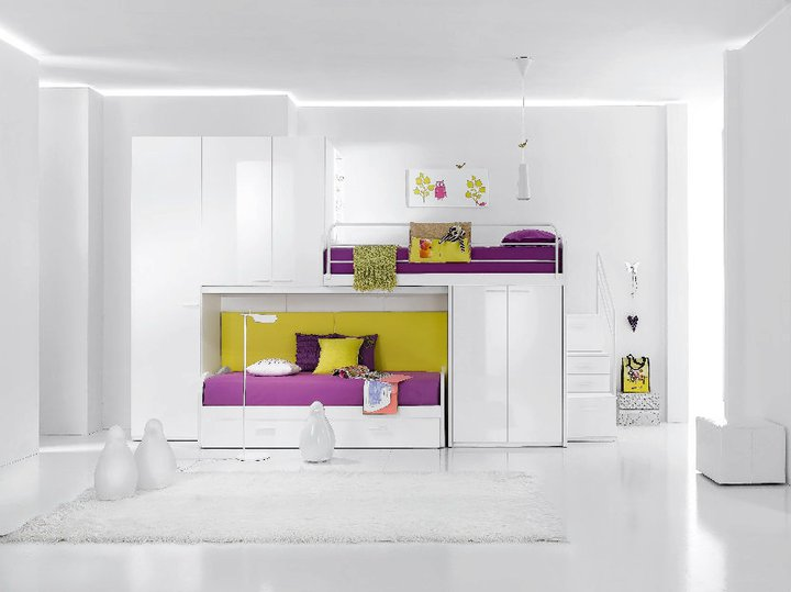 sipersei kids room
