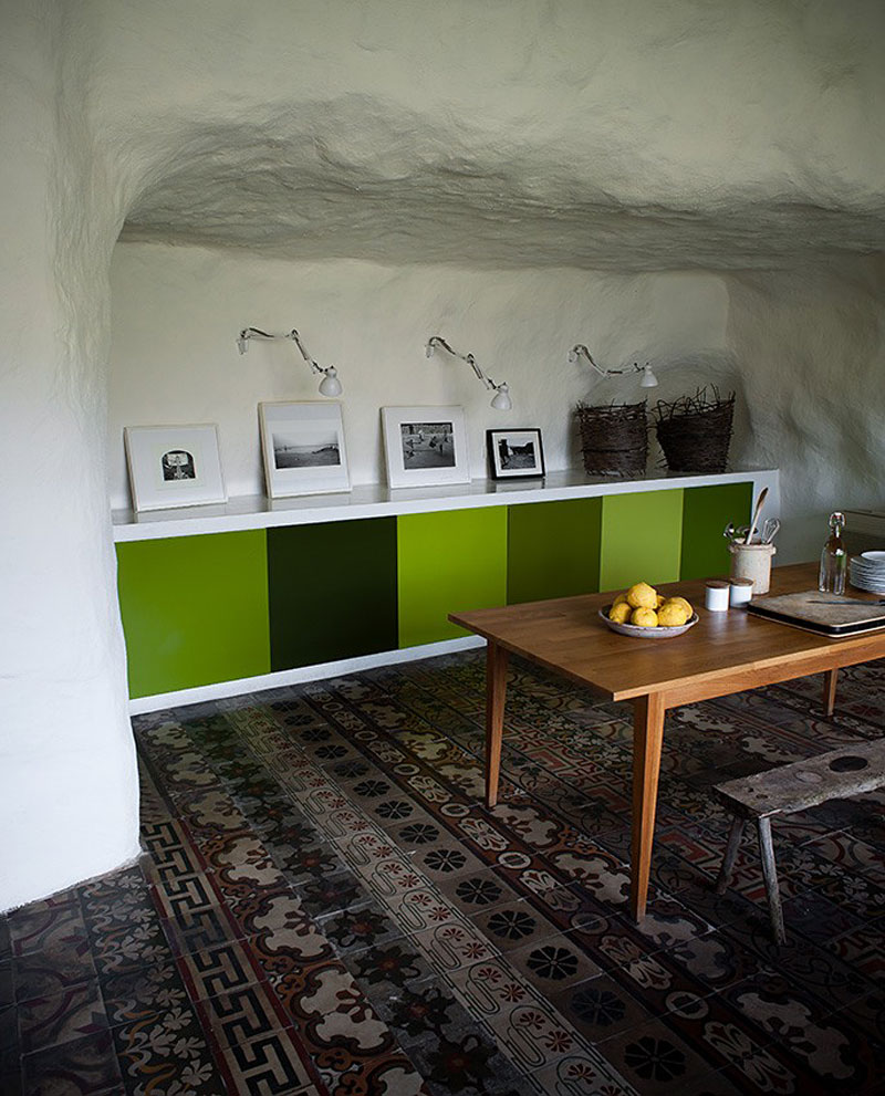 Casa talia by vivian haddad and marco giunta decoholic for Casa design