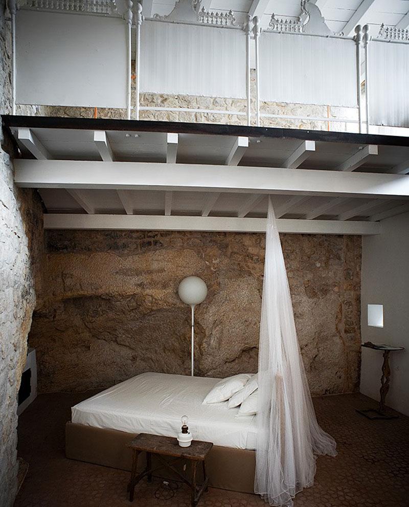 breathtaking italian interior design ideas | Casa Talia by Vivian Haddad and Marco Giunta - Decoholic