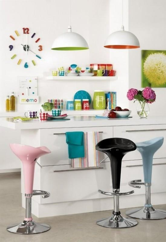 colorful kitchen ideas 4
