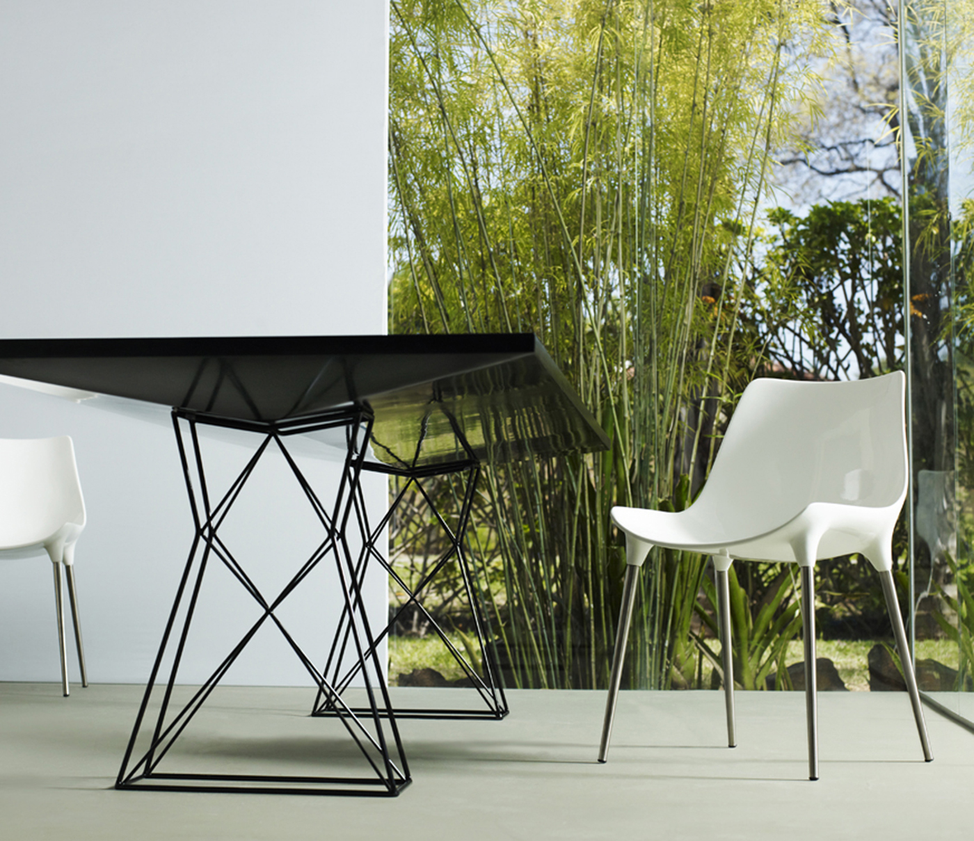 Curzon Dining Table Decoholic