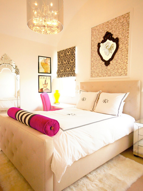 eclectic bedroom ideas for teenage girls
