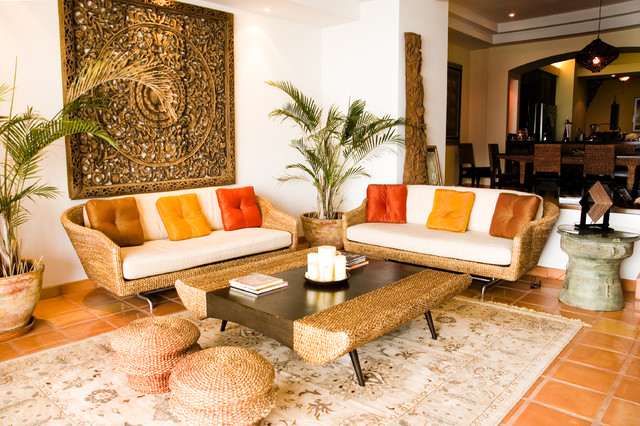 India inspired modern living room designs decoholic for Living room designs indian style