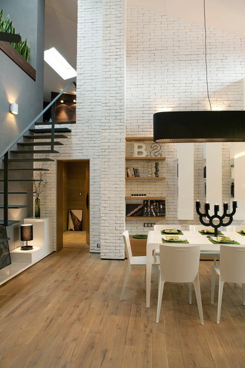 loft 7 decorating ideas by fimera