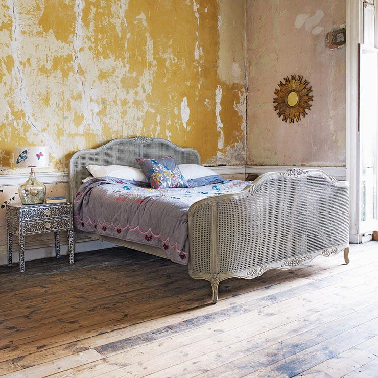 . 20 Awesome Shabby Chic Bedroom Furniture Ideas   Decoholic