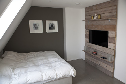 modern grey bedroom 2
