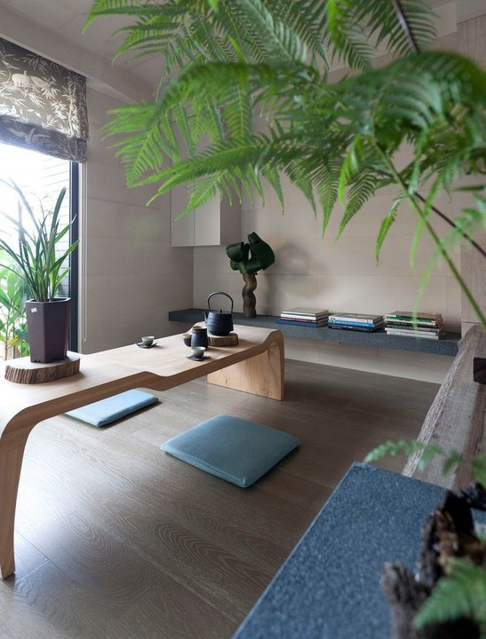 modern asian 12 interior design ideas