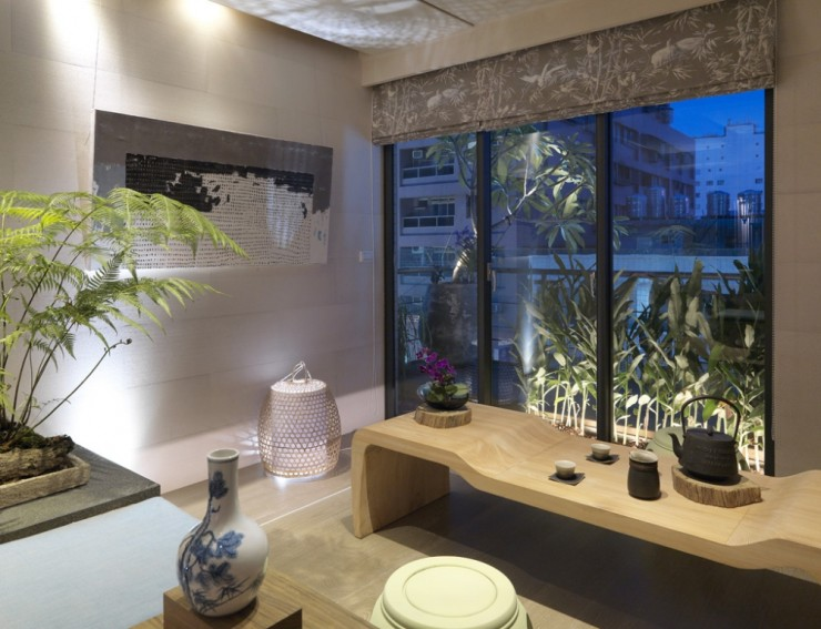 modern asian 2 interior design ideas