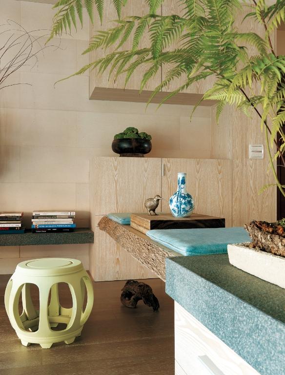 modern asian 3 interior design ideas