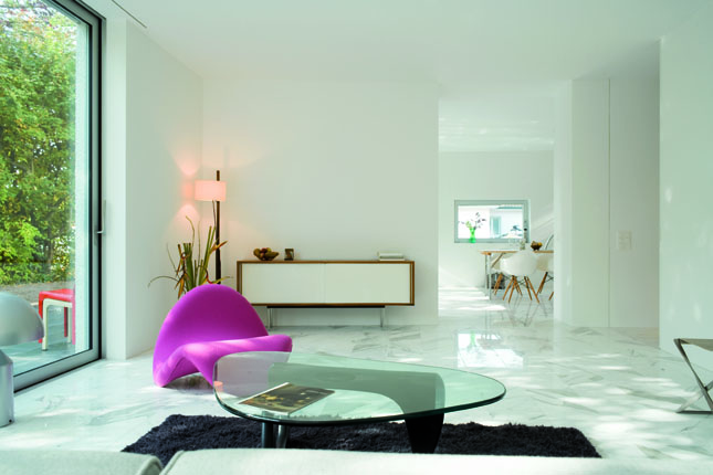 modern house 3 decorating ideas philippe stuebi