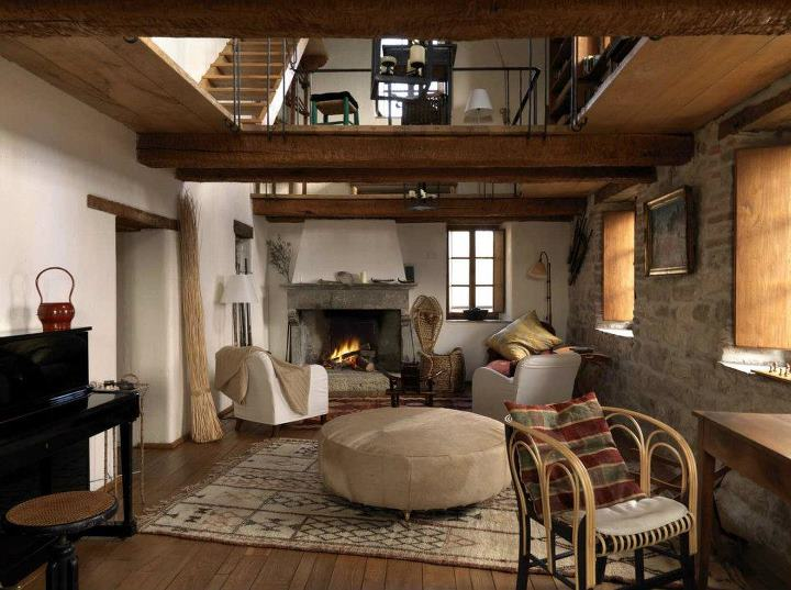 Petrella Guidi Lodge & Historical Hideaway