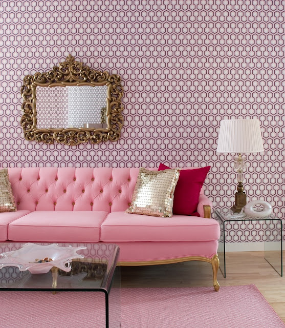 Small Living Room Ideas & Trends - Decoholic