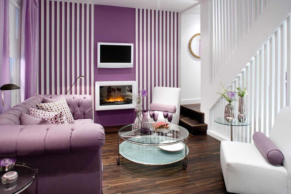 purple livingroom great small living room designs by colin justin decoholic 892